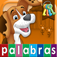 Spanish First Words with Phonics: Preschool Spelling & Learning Game for Children